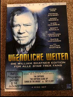 German Limited Edition DVD Collection - Sig...
