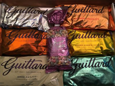 Guittard Chocolates