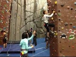 Two Beginner Belay Lessons at Planet Granite