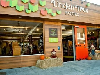 $10 Linden Tree Books Gift Card