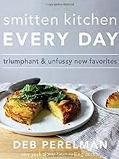 <i>Smitten Kitchen Every Day</i> Cook Book