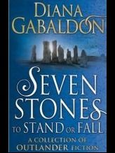 Signed Copy of <i>Seven Stones to Stand or Fall</i> by Diana Gabaldon