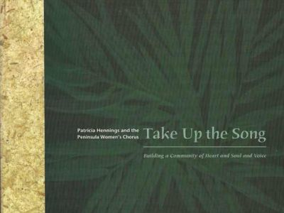 <i>Take up the Song</i> Book
