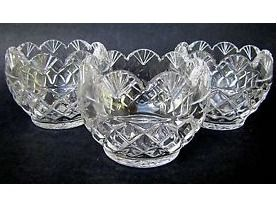 Crystal Votives