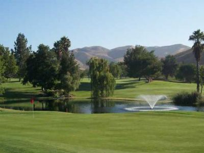 Simi Hills Golf - Round of Golf for 4 Peopl...