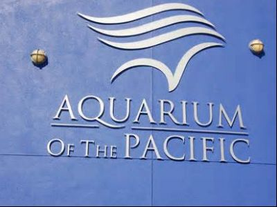 Aquarium of the Pacific - Two Admission Tic...