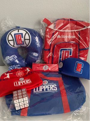 LA Clippers Gear