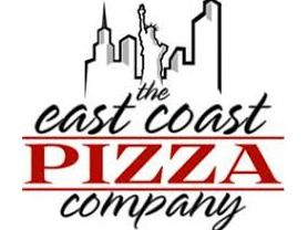 The East Coast Pizza Co. $50 Gift Certifica...