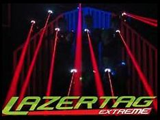 Lazertag Extreme - All you can plan - Fun P...