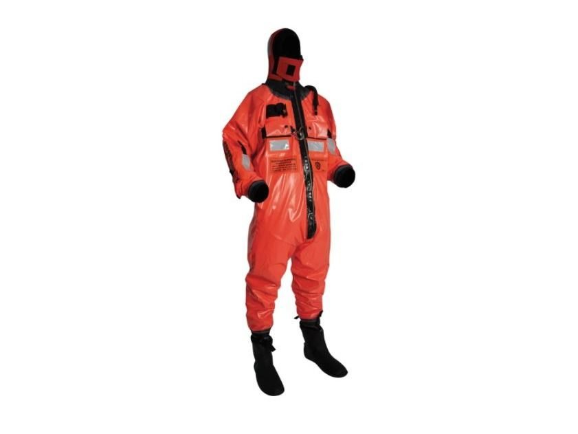 Survival Immersion Suit - Mustang Ocean Commander