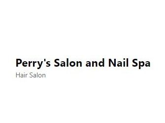 $40 Gift Certificate for Haircut at Perry