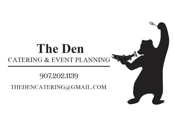 $100 Gift Certificate to ''The Den'' by Melissa Bern...