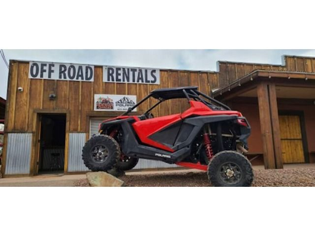 $400 Adventure on ATV's in Arizona - 4 Hour Rental