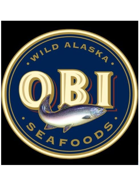 15-LBS Pacific Cod Fillets from OBI Seafoods