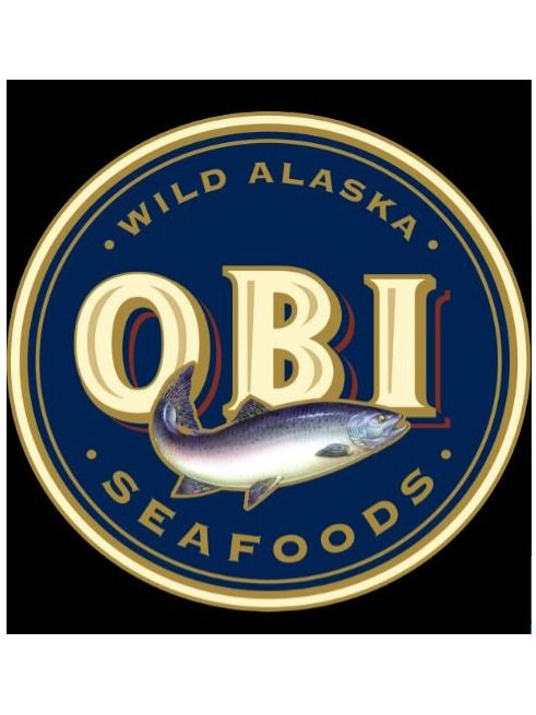 25-LBS Sockeye Fillets from OBI Seafoods
