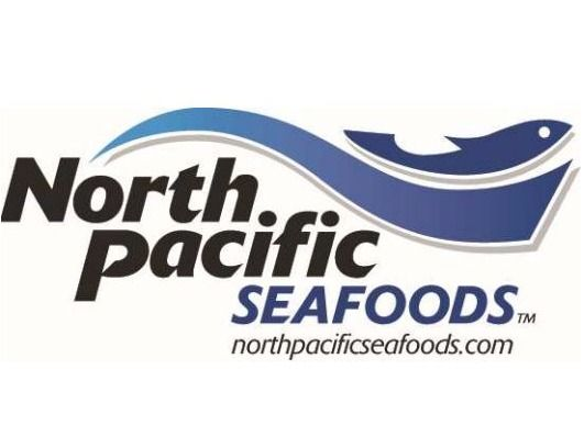 10-LBS IQF Halibut Fillets from North Pacific Seafoo...