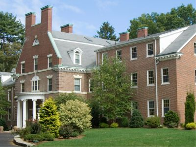 2 Night Stay at St. Joseph Retreat House, Milton, MA for 2