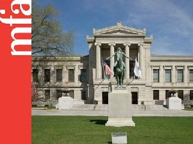 Museum of Fine Arts - Private Exhibition Tour for up to 6 adults
