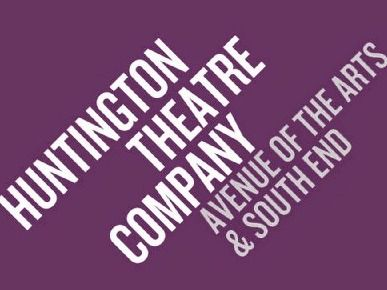 2 Tickets to Huntiington Theatre Company