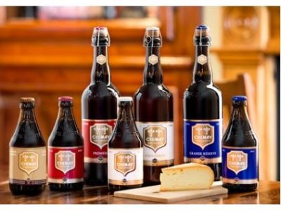 Case of Authentic Trappist Beer Imported from Belgium!