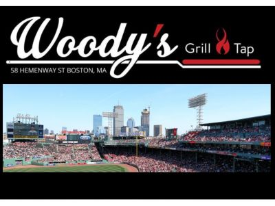 2 Red Sox Tickets, Tuesday June 25, 2019 Red Sox v. Chicago White Sox with $40 Woody