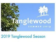 4 Tickets to Tanglewood 2019 Shed lawn tickets