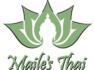 $50 Gift Certificate to Maile's Thai Bistro-Top 2 Bidders