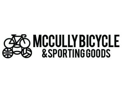 $100 Gift Certificate for McCully Bicycle and Sporting Goods