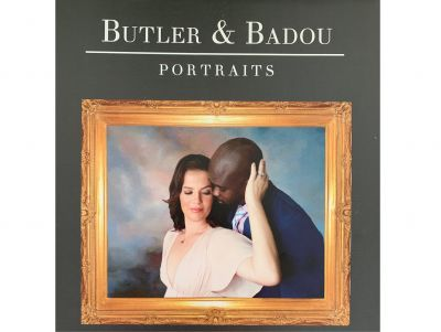 Butler and Badou Portraits Gift Certificate for Photo Shoot - Top 2 Bidders