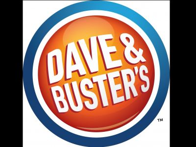 Dave & Buster's $50 Gift Certificate