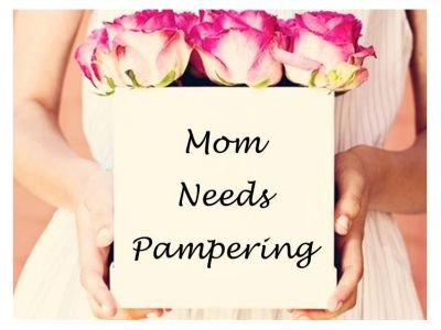 <b>I Need Pampering</b><br /> Hair Salon, Pedicure, House Cleaning