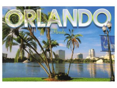 Orlando Vacation - jetBlue Tickets & Wyndham Vacation Resort