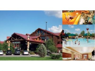 Great Wolf Lodge - Kansas City