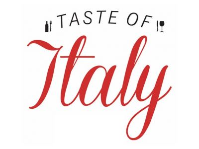 A Taste of Italy - Italian Dinner Prepared by Dr. Joyce Black and Allen Hager