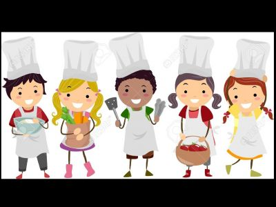 Shawsheen Pre-School Chef for the Day
