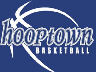 One Week Session at Hooptown Basketball Cam...