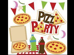 South Elementary School - Pizza Party for y...
