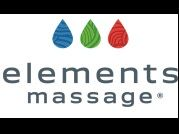 One(1) Hour Massage from Elements Andover