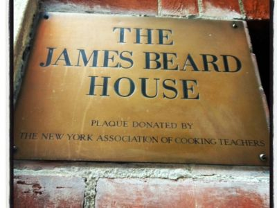 Dinner Party for 12 at James Beard House