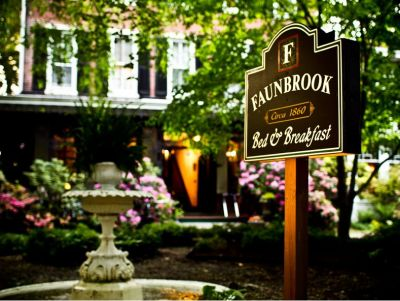 Enjoy a Staycation in Brandywine Valley!