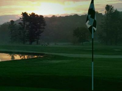 Golf at Kennett Square Country Club