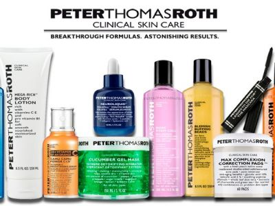 Beauty Basket by Peter Thomas Roth