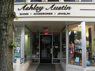 Private Shopping at Ashley Austin