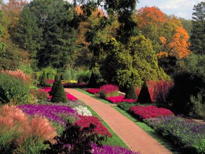 Enjoy a day in the Brandywine Valley
