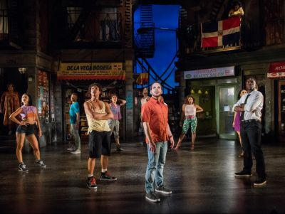 Wepa! In The Heights Autographed Photo