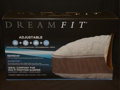 Northern Nights Dreamfit Pillow