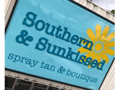 $25 Southern & Sunkissed Gift Card