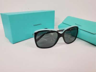 Tiffany & Co Ladies Sunglasses