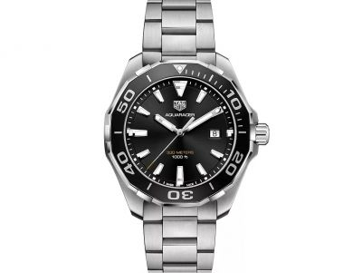 TAG Heuer Men's Acquaracer Steel Watch