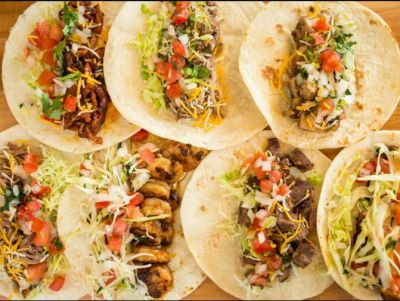 District Taco $50 Gift Card